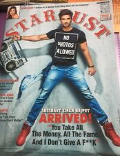Star Dust Bollywood Magazine Nov 2016