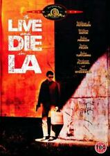 To Live and Die in L.a. [DVD], Good DVD, ,