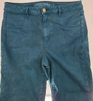TORRID Blue Denim Classic Skinny Jeans Womens Size 20R