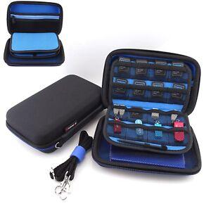 Tragetasche Schutzhülle Hülle Etui Hart Bag Case Für New Nintendo 3DS XL 2DS XL