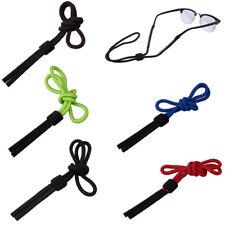 5 Eyewear Retainer Nylon Safety Strap Rope Sunglasses Eyeglass Holder Lanyard