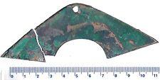 K0051, Ancient China Bridge Coin, Broken, BC 600 to 250 (a)