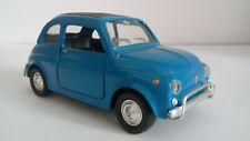 Polistil Fiat 500 L, automodello scala 1:24 - 1:25 (349)