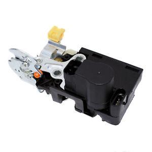 Front Right Door Lock Actuator 15110645 For Chevrolet Silverado Avalanche 1500