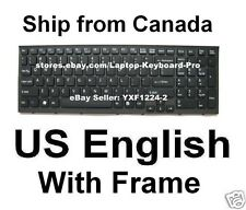 Keyboard for SONY PCG-71211L PCG-71212L PCG-71312L PCG-71315L PCG-71316L