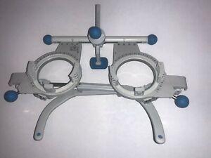 Oculus Optical Trial Frame UB4 Optometrist Orthoptist Comes with original box