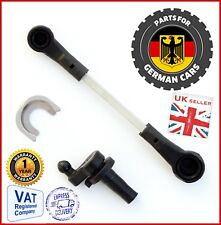 VW Touareg Swirl Flap Repair Kit for 2.7 3.0 TDi Inlet Intake Manifold 059198212