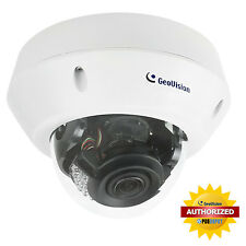 Geovision EVD3100 3MP Dome IP Security Camera Super Low Lux WDR H.264
