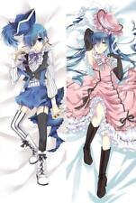 Anime Black Blutter Kuroshitsuji Dakimakura Hug Body Pillow Cover Case 150CM