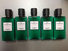 6.75 oz Hermes Eau d'Orange Verte Perfumed Body Lotion