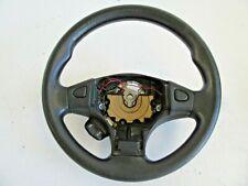Rover 25 MG ZR 2005 Steering wheel QTB001400PMP
