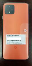 Google Pixel 4 G020I - 64GB - Just Black - Orange - White (Verizon) Xfinity
