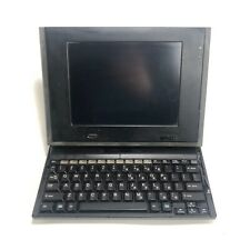 Vintage 1992 GRiD 2260 Computer Convertible Laptop Tablet NASA COLLECTIBLE PARTS