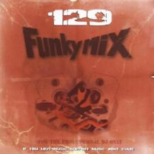 Funkymix 129 CD DJ Remixes Chris Brown Pitbull LMFAO +