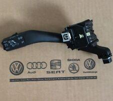VW Golf 5 6 original Lenkstockschalter 1K0953513G Tempomat Schalter GRA neu MK5