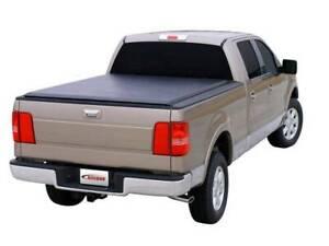 """Access 2007 Silverado Sierra 1500 2500 3500 Classic 6' 6"""" Box Bed Tonneau Cover"""