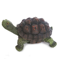 Resin Outdoor Yard Decoration Sculptural Tortoise Garden Turtle Statues