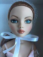 """Tonner Wilde Imagination ESSENTIAL ELLOWYNE REDHEAD 16"""" Doll NRFB 2006 LE"""