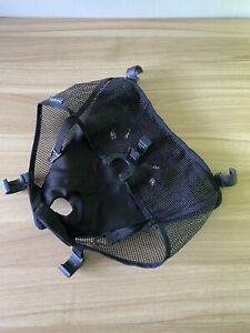 Quinny Zapp Xtra Black Shopping Basket