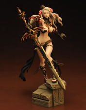 CODE OF Princess THE FIGURE Princess Fighter Solange