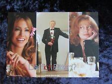 Shall We Dance Lobby Cards/Stills - Jennifer Lopez, Richard Gere