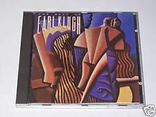 CD - EARL KLUGH -  THE BEST OF VOL 1 - Blue Note 1996