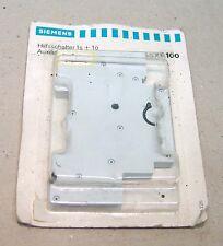 Siemens Hilfsschalter 5SX9100  (1S/1Ö)  NEU/OVP