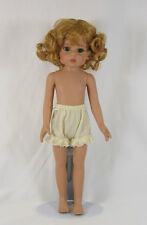 "Cream Doll Panties for 10"" Dolls - 6 Pack, fits Bleuette, ST-12 Shirley Temple"