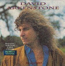 Robot Wars - Soundtrack [1993]   David Arkenstone   CD