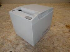 NCR 7197 imprimante de tickets à impacts - USB & Seriel 7197-1001-9001
