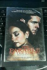 The Parable of the Christ - Would You Die for Love, DVD, Brand New