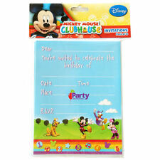 Disney Greeting Cards & Invitations