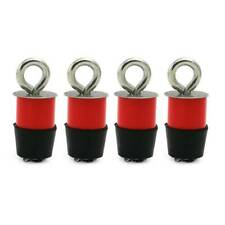 4Pcs Lock and Ride Type Tie Down Fasteners Anchors For Polaris Ranger General
