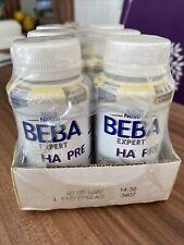 Nestlé BEBA EXPERT HA PRE Hypoallergene Säuglings-Anfangsnahrung, trinkfertig