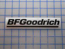 """BFGoodrich Sticker Decal 7.5"""" 11"""" Tires All Mud Terrain KO2 Drag Radial 15 16 17"""