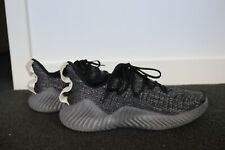 ADIDAS MENS ALPHABOUNCE Ck Red Running Shoes Size 7.5