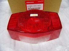 Honda CB 750 four k2 rücklichtglas stanley Lens, tail light 33702-341-671 usa