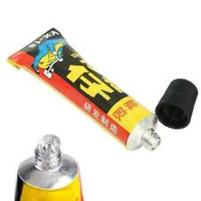 18ml Strong Glue Shoe Repair Glue Contact Adhesive Rubber & Leather bid
