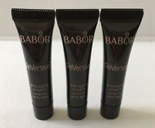 3 Babor ReVersive Anti-Aging Cream Samples - Approx 9ml