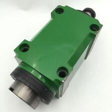 BT30 Spindle Power Head Mechanical Unit Max3000rpm 2HP 5pcs Bearing Milling
