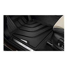 Genuine Rear All Weather Floor Mats Set for BMW F25 E83 F30 X3 320i 335i 328i