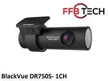 BlackVue 1 Channel DR750S-1CH HD WiFi GPS 64GB Dash cam (Authorized Dealer)