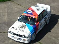 BMW E30 M3 Race Car - DTM Group A BTCC