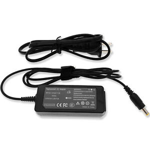 AC Power Adapter Charger for Toshiba Mini NB205-N210 NB505-N500BL NB505-N508BL