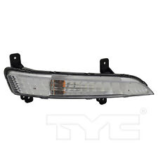 13-17 Chevy Traverse Turn Signal/Parking Light Passenger Right Side