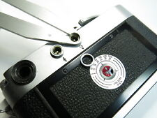 8mm ring wrench repair remove the synchro terminal inner ring of Leica M2 M3