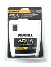 NEW FRABILL 14331 Quiet Portable Aeration System (Replaces 1433)
