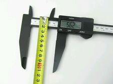 12 inch 300mm Digital Electronic Vernier Caliper with LONG JAW 90mm tool work