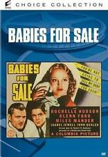 BABIES FOR SALE DVD