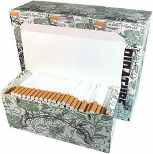 Tubes à cigarette PIRATUBE x1000